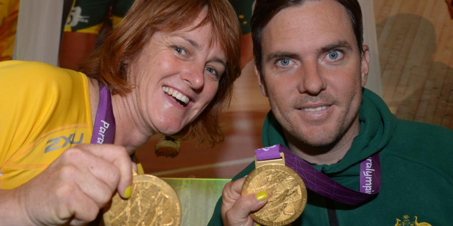 Security now real concern for Paralympians