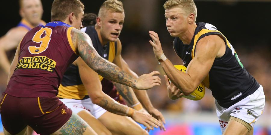 TOP 5: Biggest Winning Margins Over Brisbane