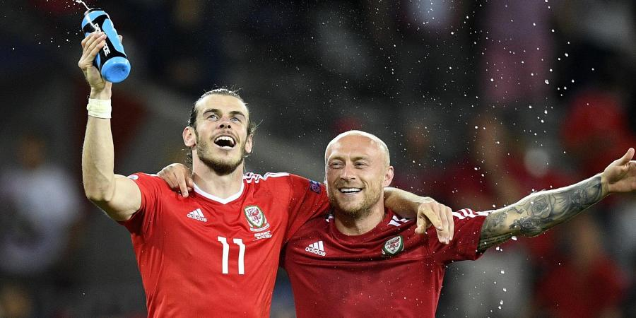 Air of disbelief as Wales win Group B