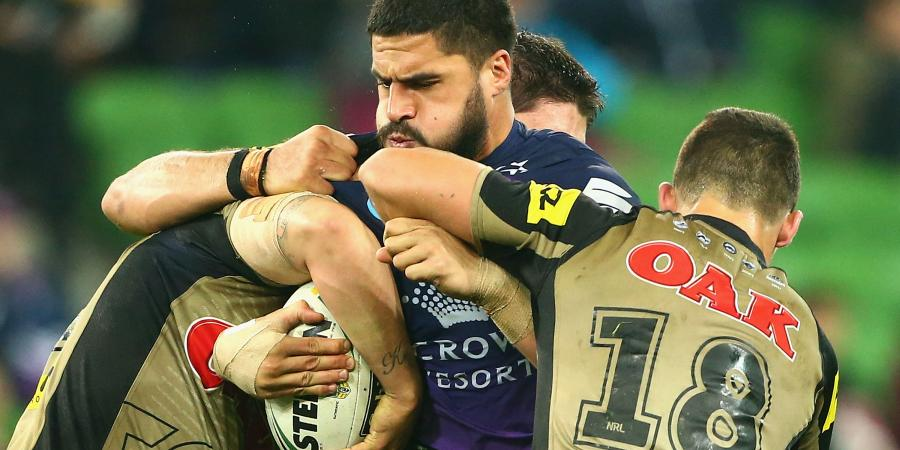 Bromwich cleared by NRL judiciary