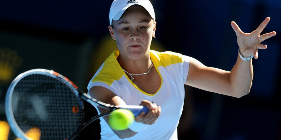 Barty's Wimbledon hopes dashed