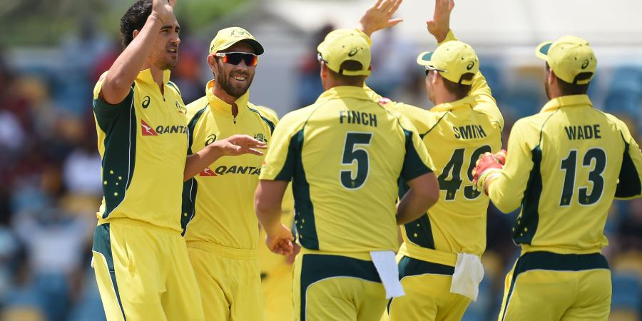 Fielding is Aussies' focus for ODI final