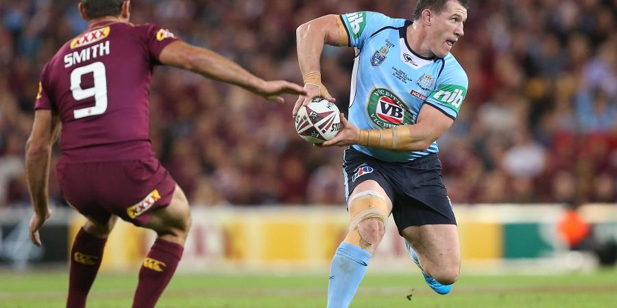 Woods urges NSW fans to turn out for Gal