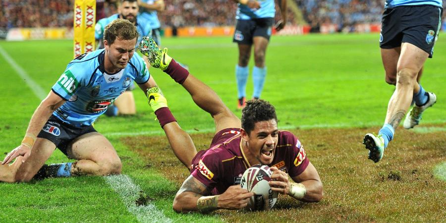 Gagai ready for Knights revival