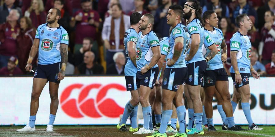 NSW need an Origin plan: Bennett