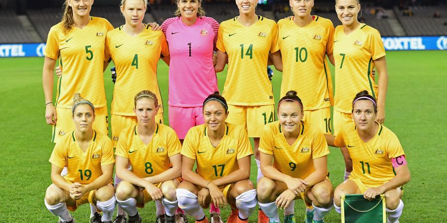 Matildas to play Rio warm-up with Brazil