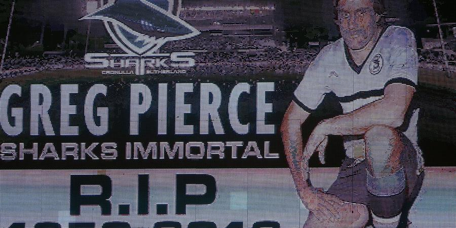 Rugby League great Greg Pierce dies