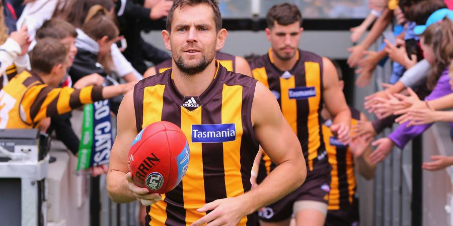 Hawks confirm Hodge return v Suns