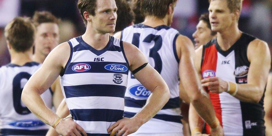No Brownlow worry for Dangerfield
