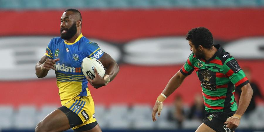 Radradra yet to return to Sydney