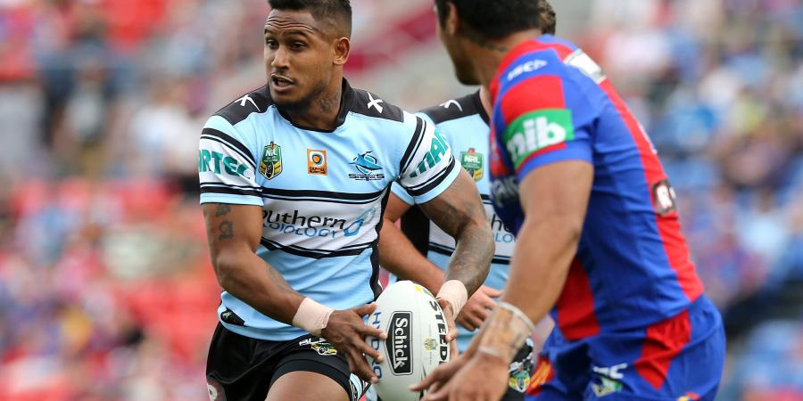 QLD Origin: There is a utility spot up for grabs