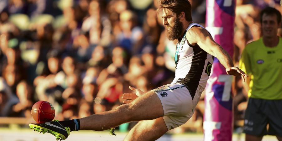 Justin Westhoff: Pass or Fail in 2016?
