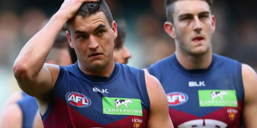 Rockliff's Lions contract talks deadlocked