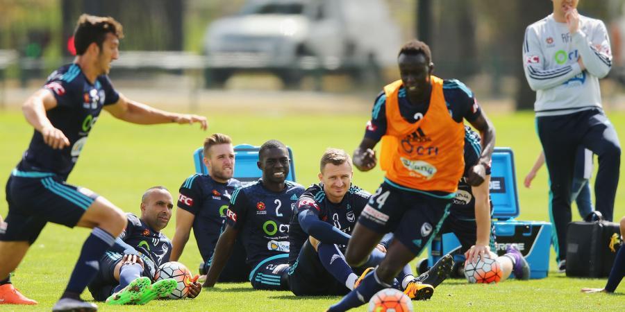 Victory's Deng earns Dutch chance