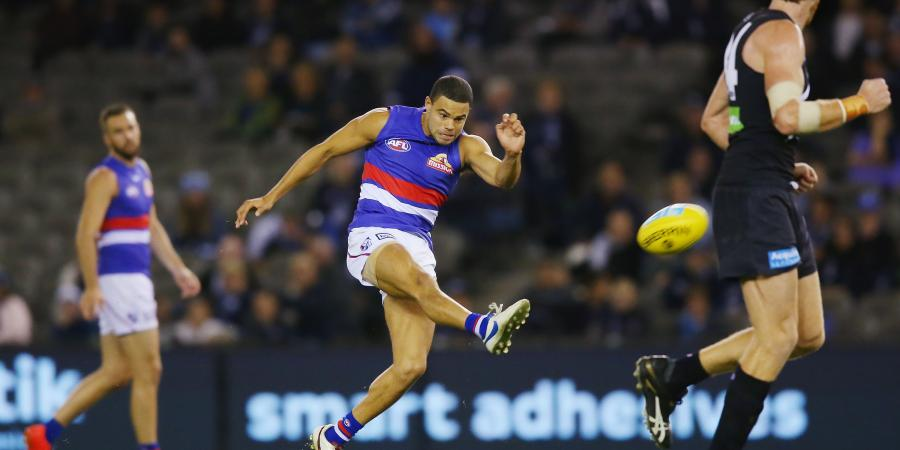 Wood to return for Bulldogs, JJ a chance
