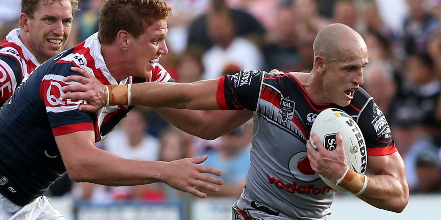 Robson released from Warriors' deal