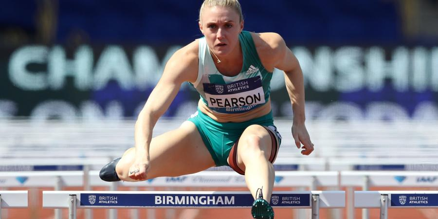 Pearson gutted at missing Rio Olympics