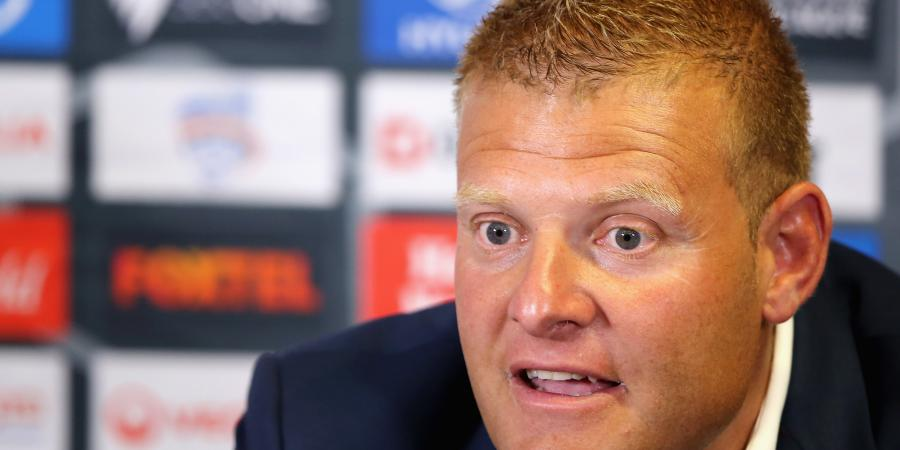 Gombau lands Olyroos' coaching job
