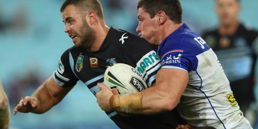 Graham will be back in blue: Fifita