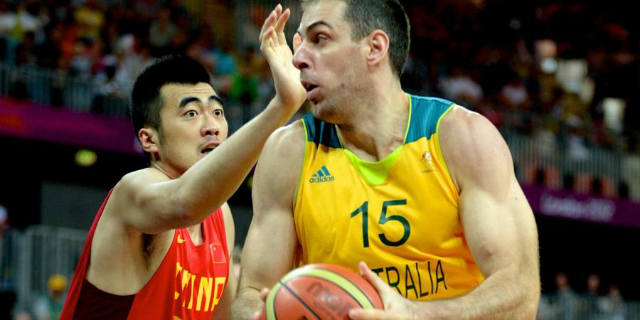 Sydney Kings recruit former Boomer Maric