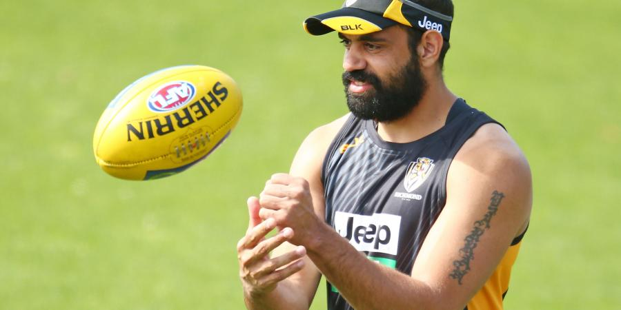 Yarran returns to Tigers after lay-off