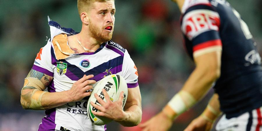 Storm set to face Broncos minus key duo