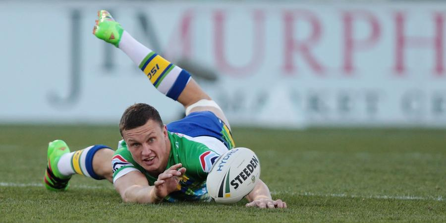 Soliola, Wighton named to face Knights