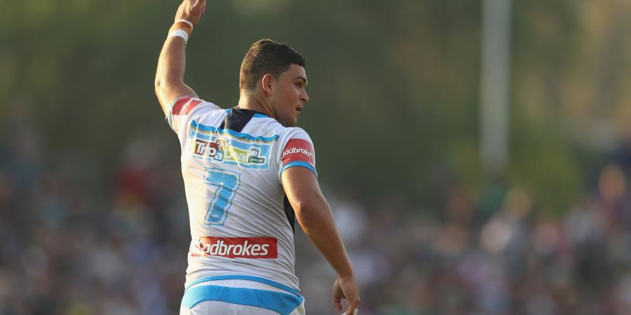 Ash Taylor in doubt for Warriors clash
