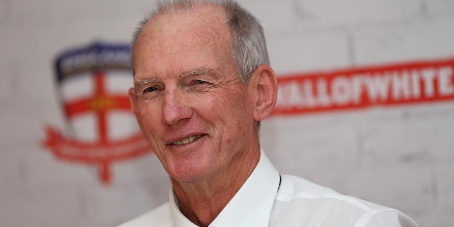 England not luring NRL stars: Bennett