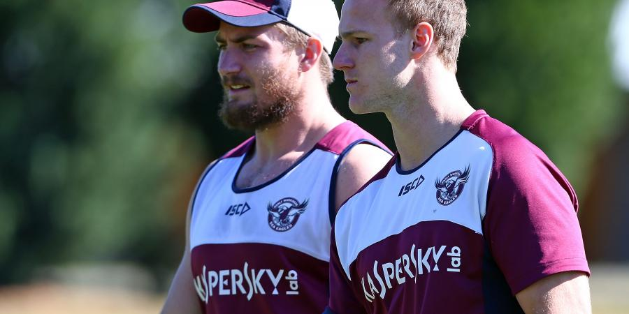Cherry-Evans hits out at Foran coverage