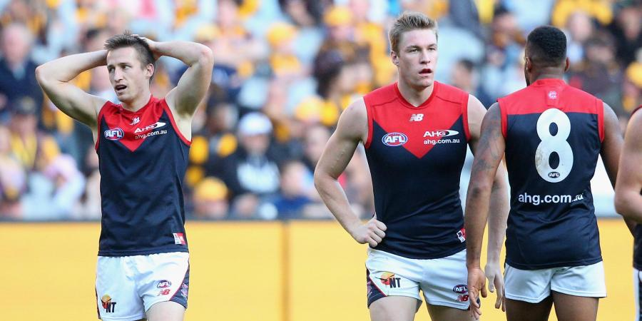 Melbourne defender considering his options
