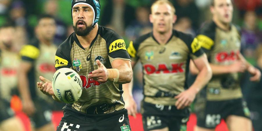 Soward quits, Penrith coaching gig awaits