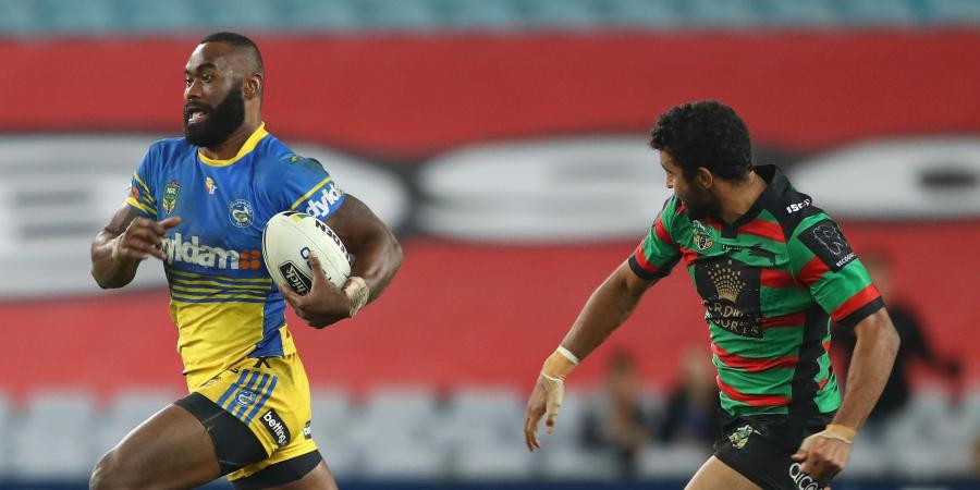 Punishing Eels' Radradra unfair: Bennett