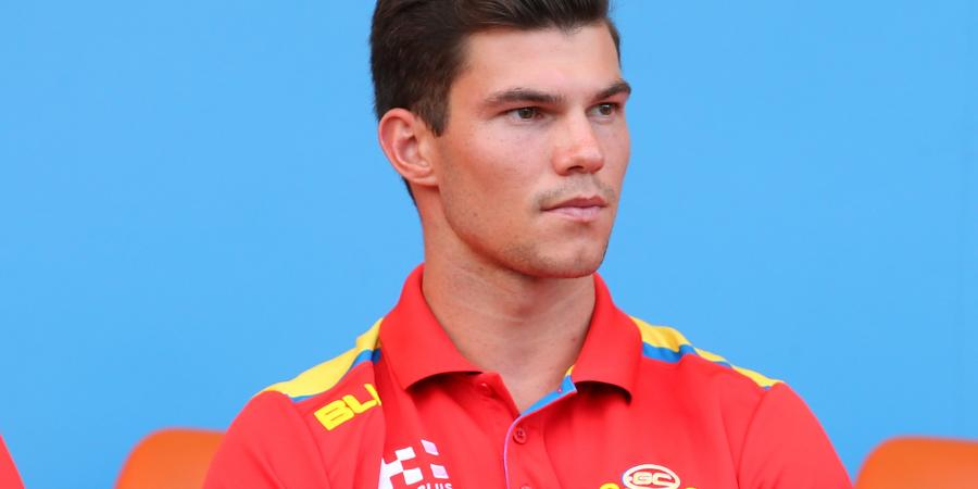 Jaeger O'Meara inching closer to a return