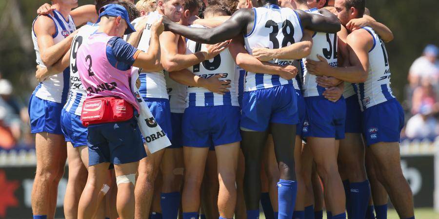 Collingwood vs North Melbourne Match Preview (NAB Challenge)