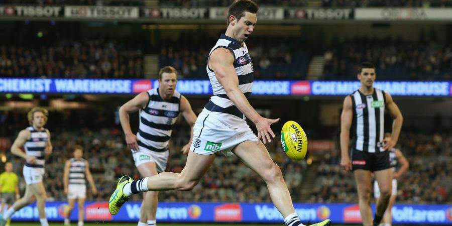 AFL 2016 team preview - Geelong