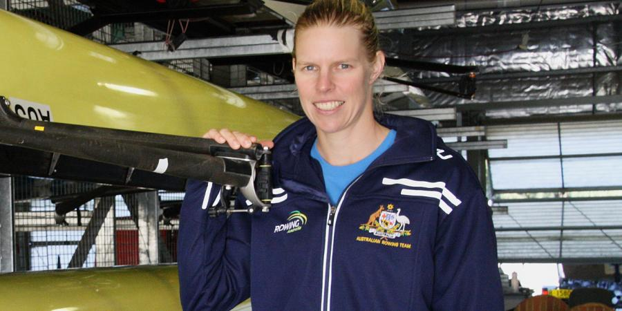 Australian rower Sarah Tait dies aged 33