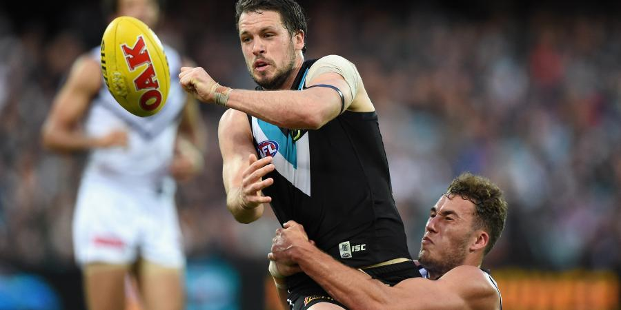 AFL 2016 team preview - Port Adelaide