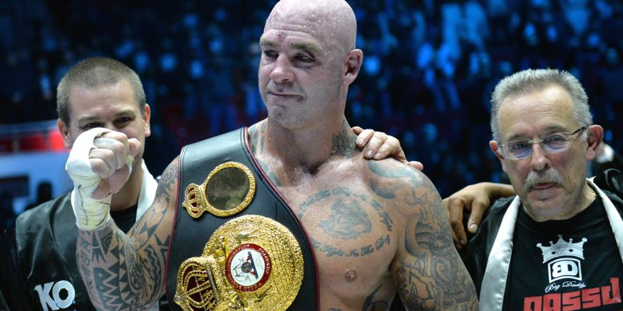 Browne wants first title defence at home
