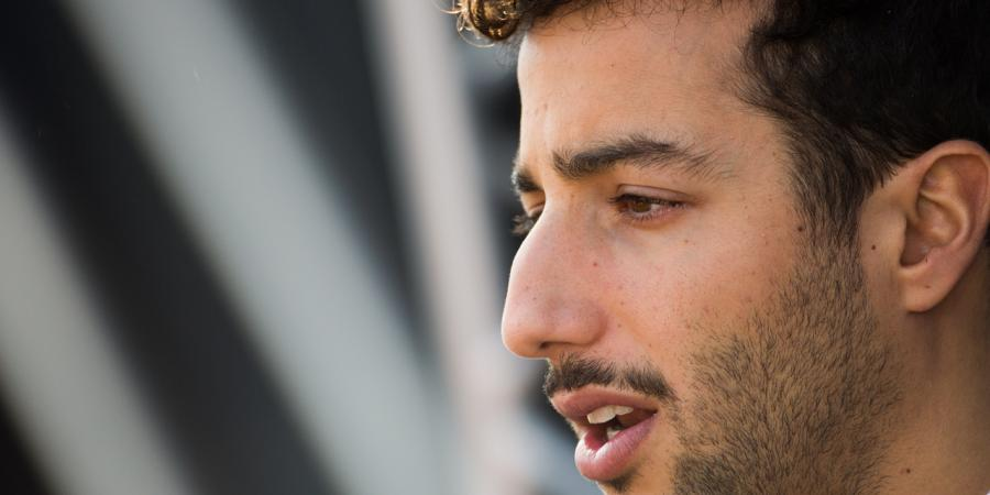 Ricciardo hopes for rain at Aust F1 GP