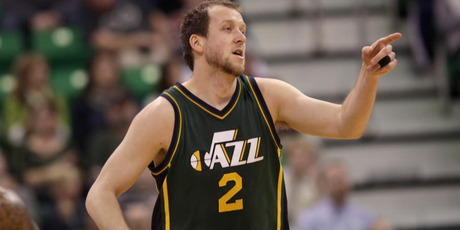 Ingles scores season high in Jazz rout