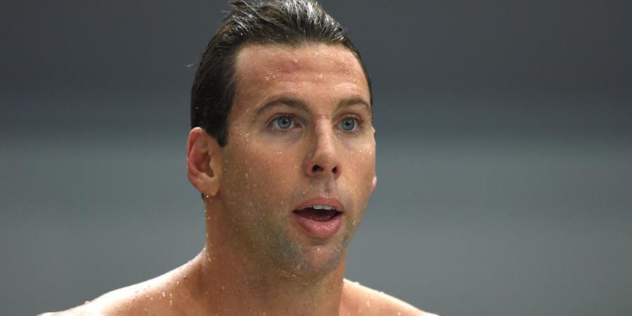 Tough for Hackett to make Rio: Thorpe