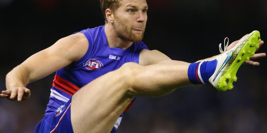 AFL 2016 team preview - Western Bulldogs