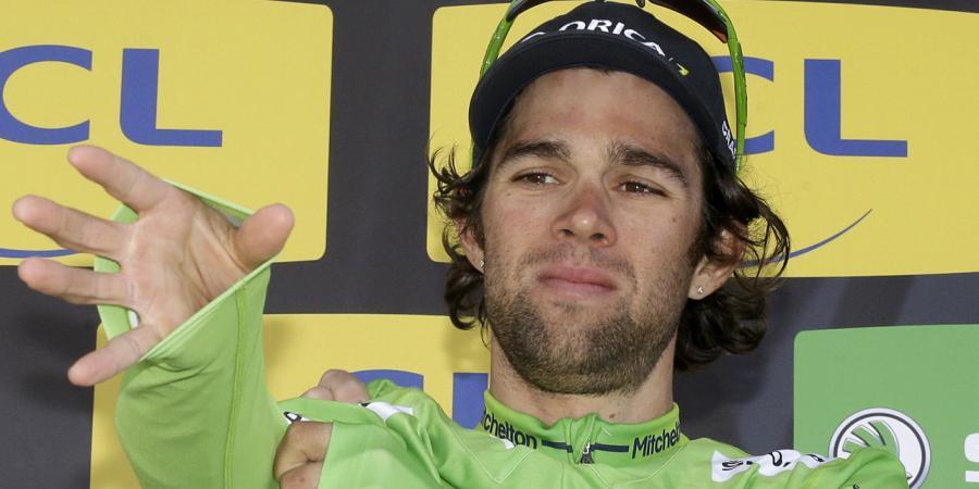 Crash foils Matthews in cycling