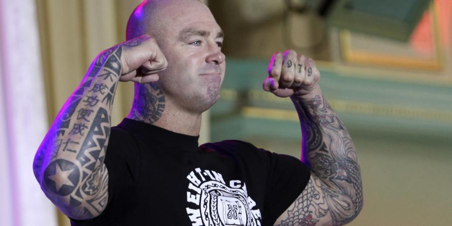 """I know nothing"": drug-test boxer Browne"