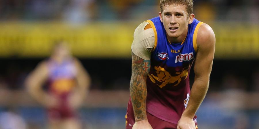 Lions star Dayne Beams to miss half the season with knee injury