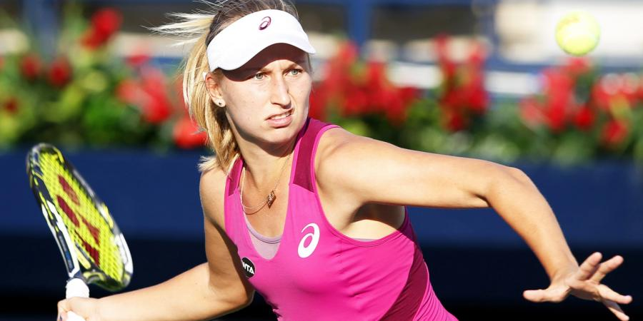 Gavrilova cleared to play Fed Cup
