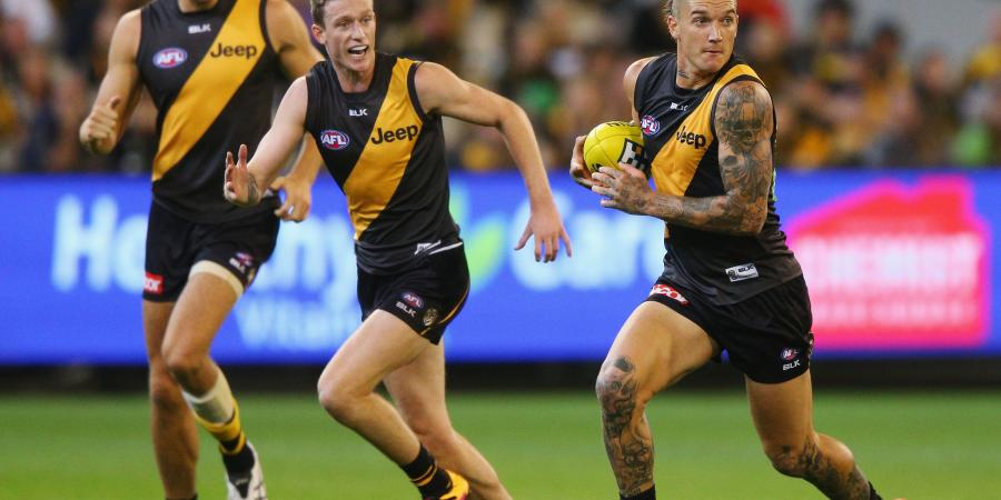 AFL Round 2 - Collingwood vs Richmond Match Preview.