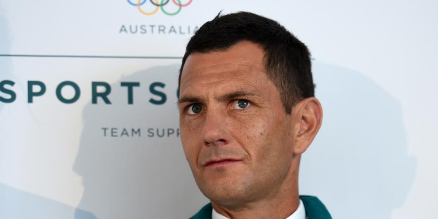 Kookaburra Jamie Dwyer has point to prove in Rio
