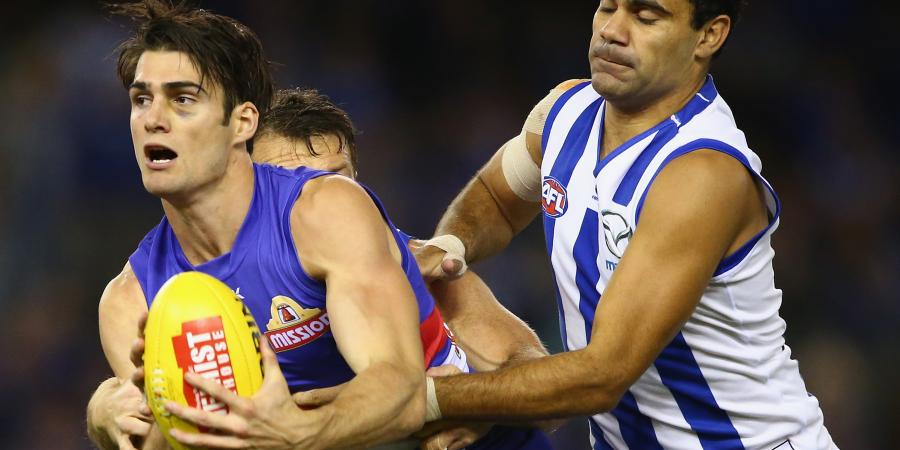 AFL MRP set to look at Thomas' high hit